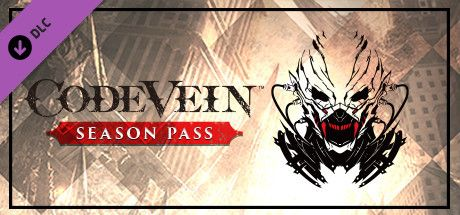 Clickable image taking you to the 2Game store page for the Season Pass DLC for Code Vein