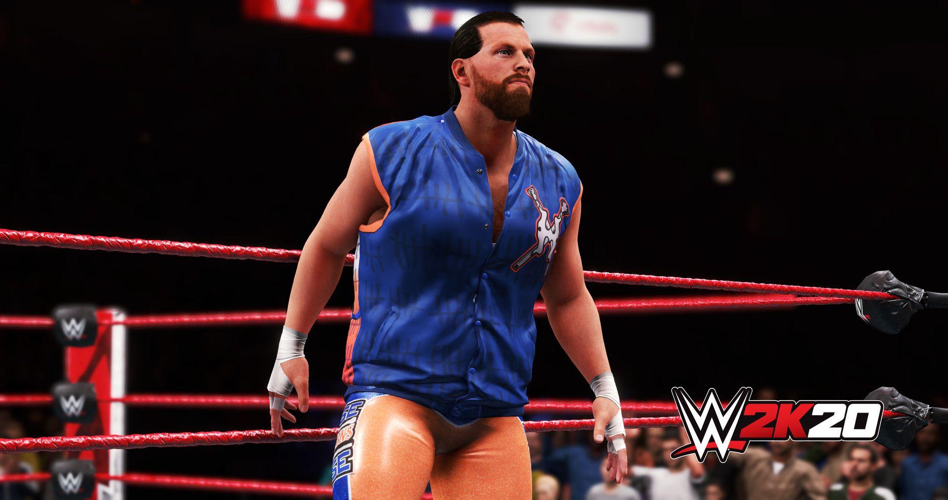 WWE2K204