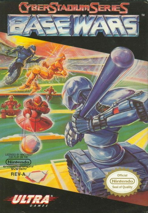 Clickable image taking you to the page for Base Wars NES