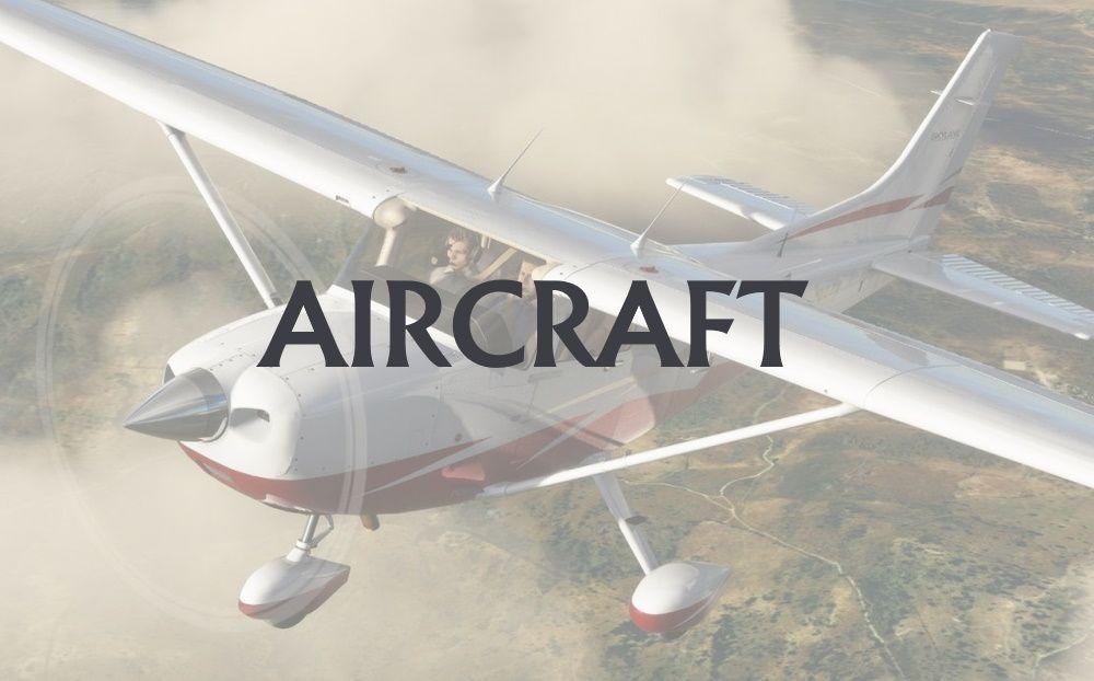 MSFS Aircraft