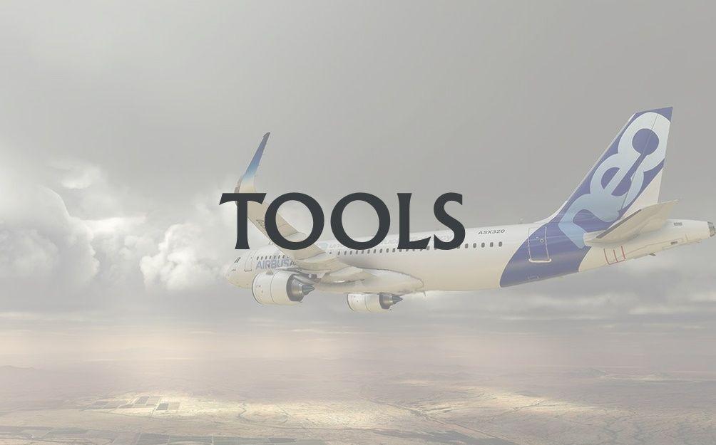 MSFS Tools