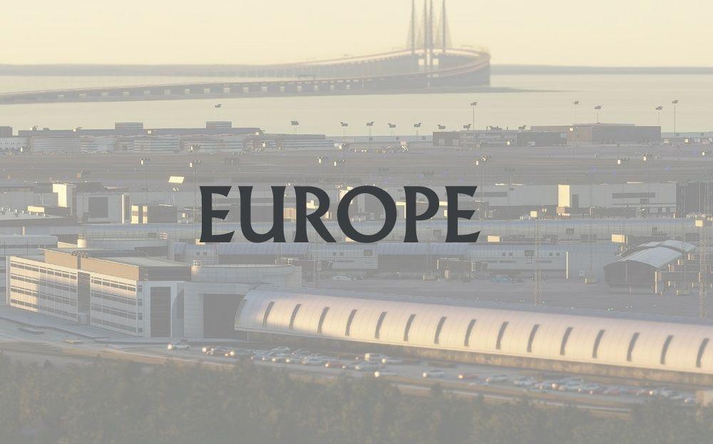 MSFS European Airports