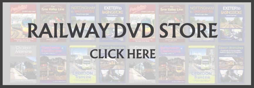 DPSimulation Railway DVD Store