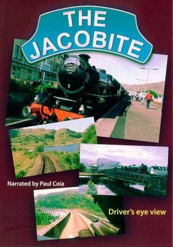 Clickable image taking you to The Jacobite Driver's Eye View
