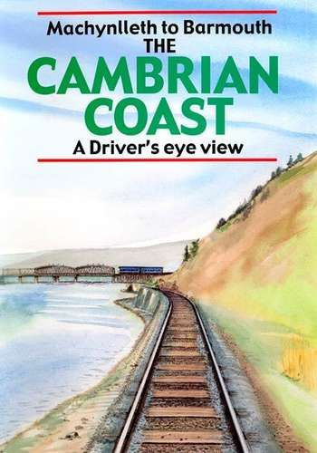 Clickable image taking you to the Cambrian Coast Driver's Eye View