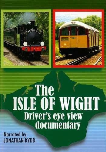 Clickable image taking you to the Isle of Wight Driver's Eye View