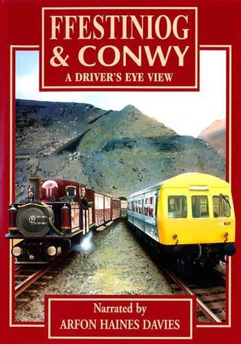 Clickable image taking you to the Ffestiniog & Conwy Driver's Eye View