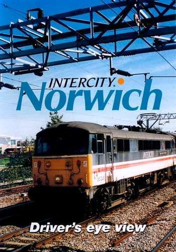 Clickable image taking you to the InterCity Norwich Driver's Eye View