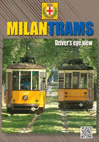 Clickable image taking you to the Milan Trams Driver's Eye View