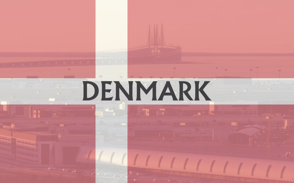 MSFS Denmark Airports