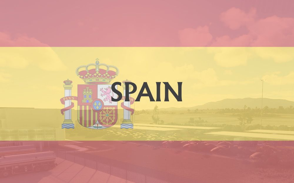 MSFS Spain Airports