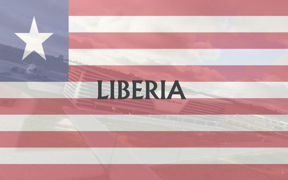 MSFS Liberia Airports