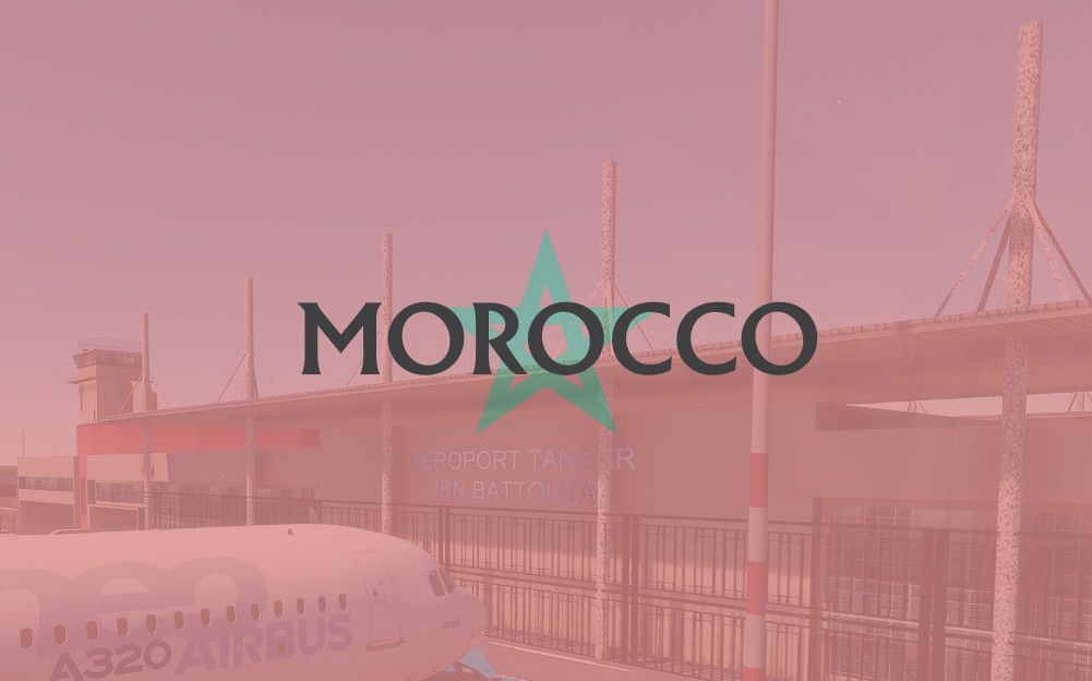 MSFS Morocco Airports