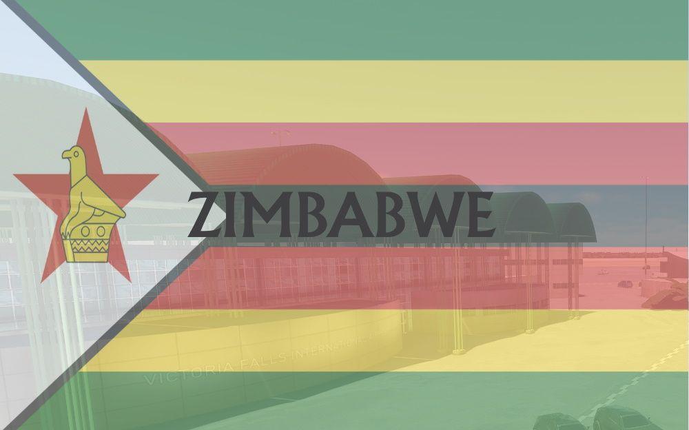 MSFS Zimbabwe Airports