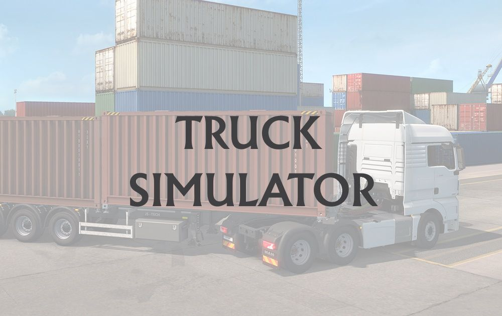 Truck Simulators