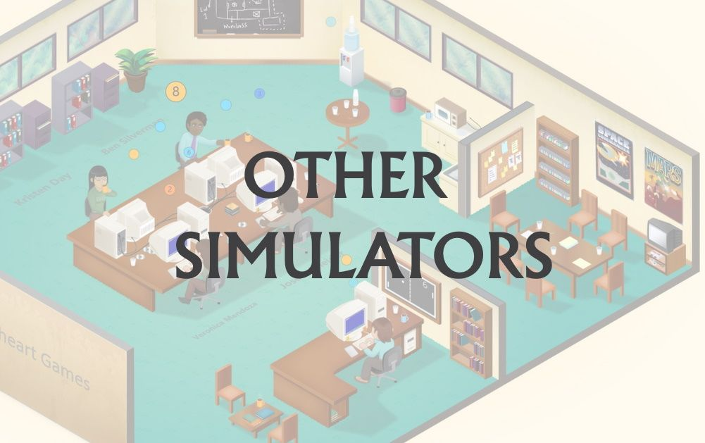 Other Simulators