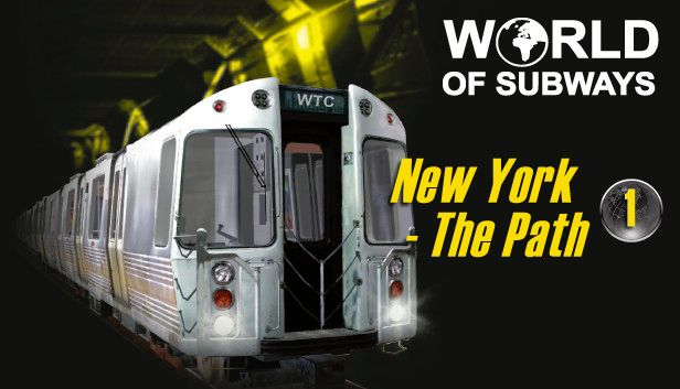 World of Subways:  The Path