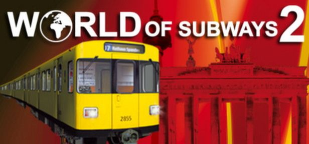 World of Subways:  Berlin Line 7