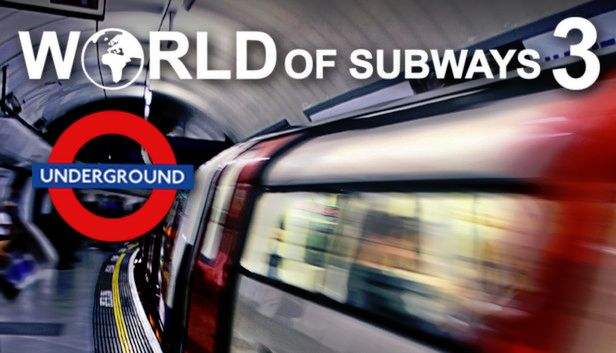World of Subways:  London Underground