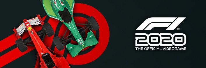 F1 2020: Deluxe Schumacher Edition DLC