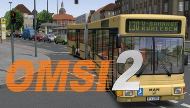 Clickable image taking you to the OMSI 2 directory at DPSimulation
