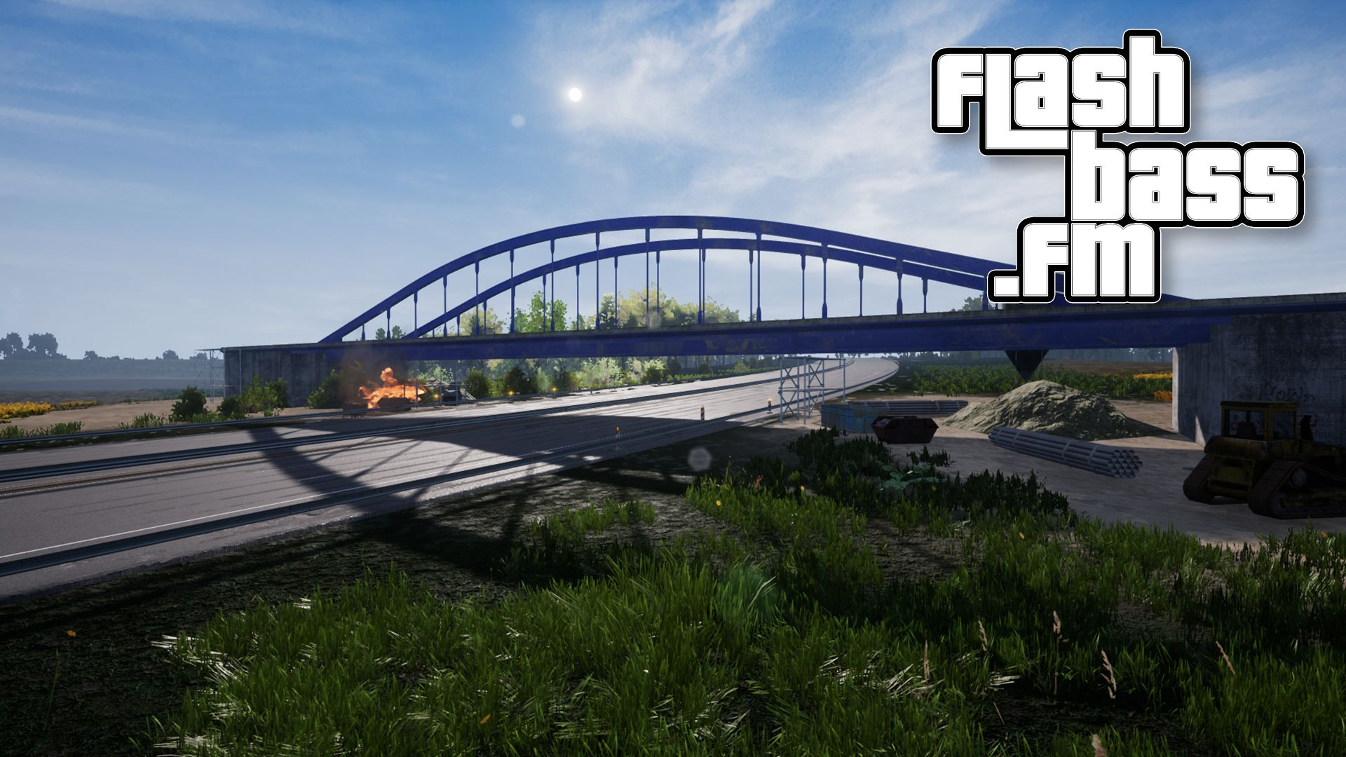 Fernbus Simulator - Multimedia Package