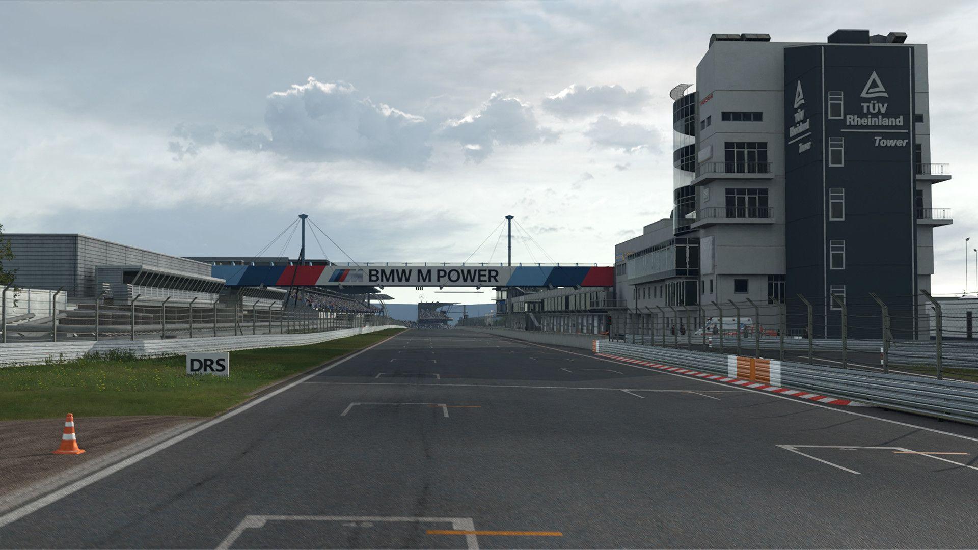 Automobilista 2 - Nurburgring Pack