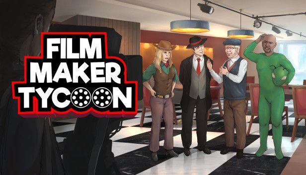 Filmmaker Tycoon