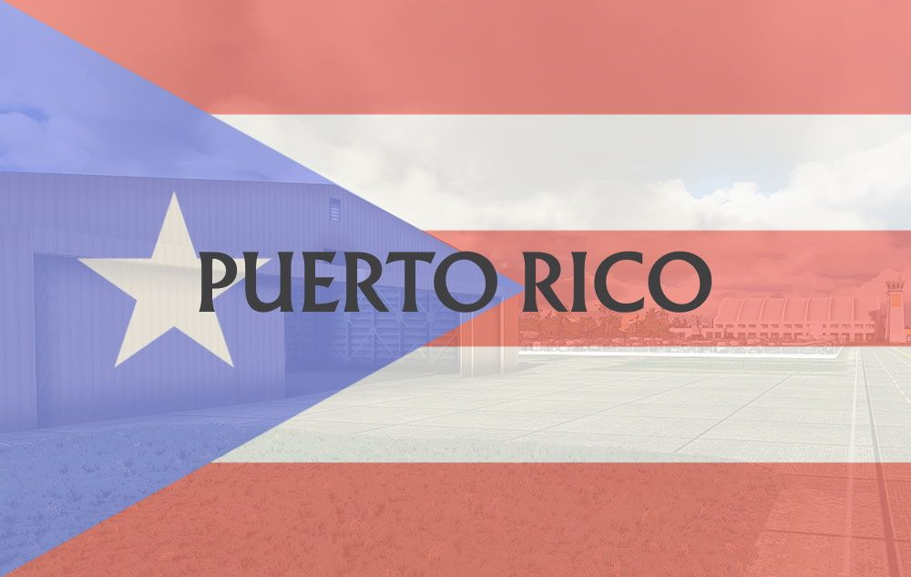 MSFS Puerto Rico Airports