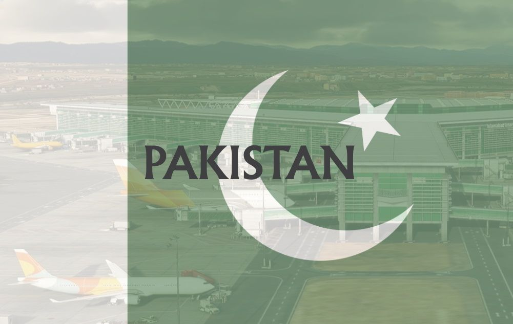 MSFS Pakistan Airports