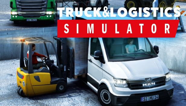 Truck and Logistics Simulator