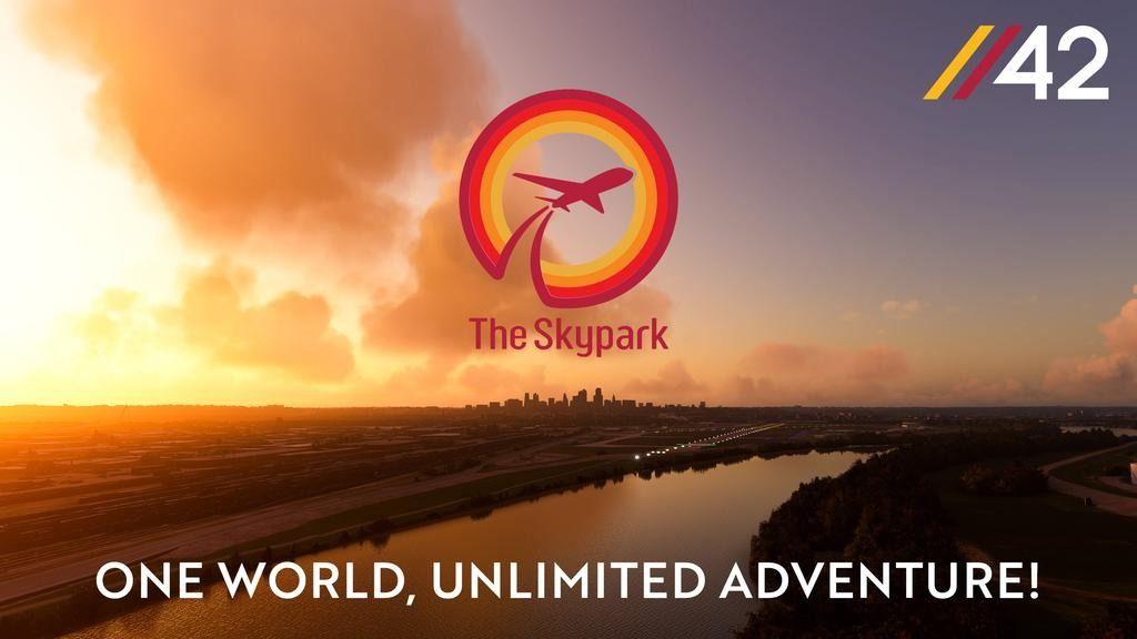 MSFS The Skypark