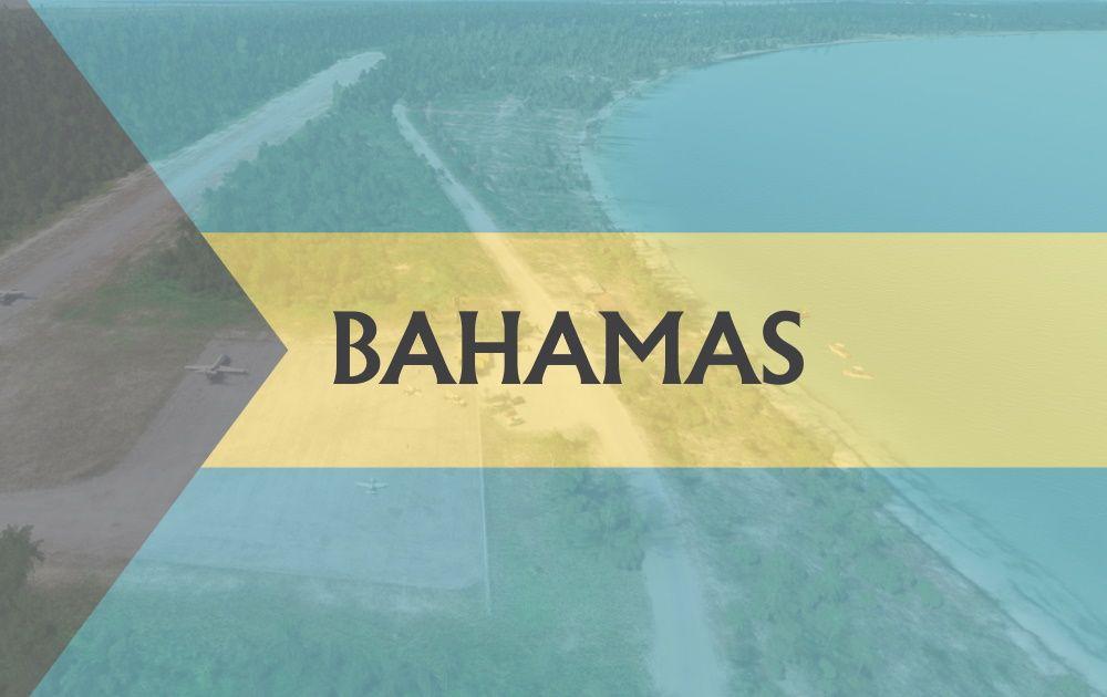 MSFS Bahamas Airports