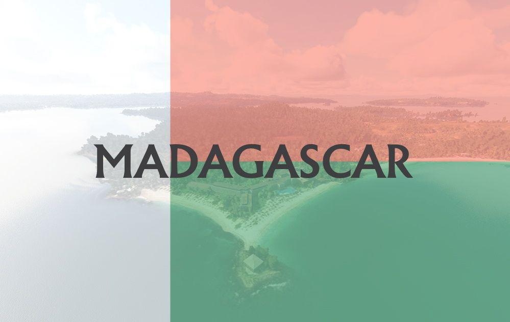 MSFS Madagascar Airports