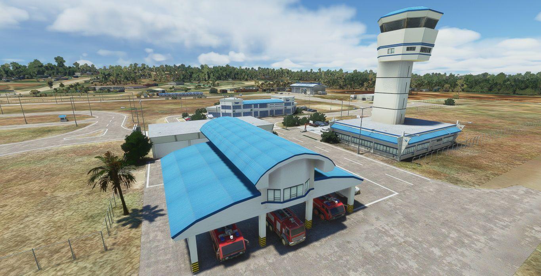 MSFS RPMY Laguindingan Airport