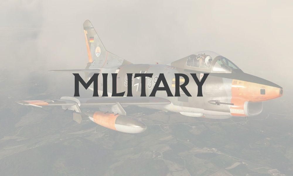 MSFS Military Aircraft