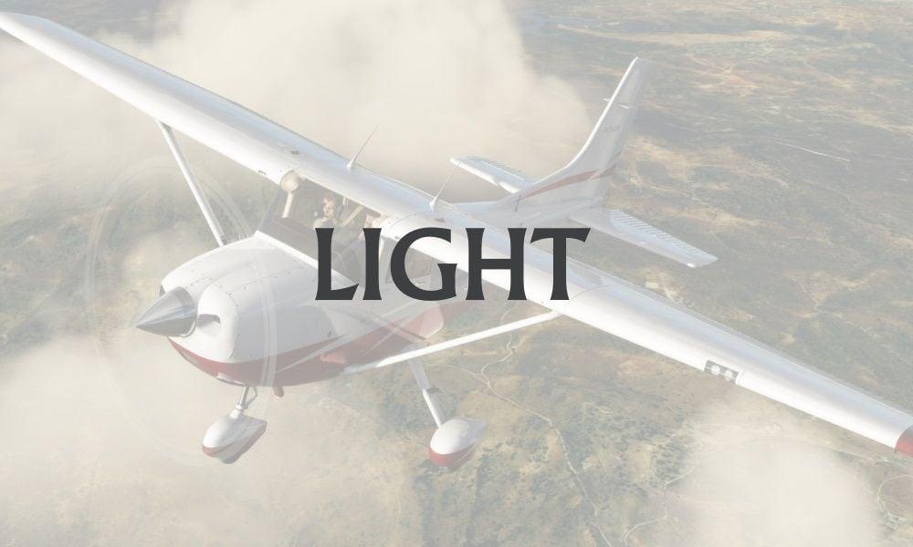 MSFS Light Aircraft