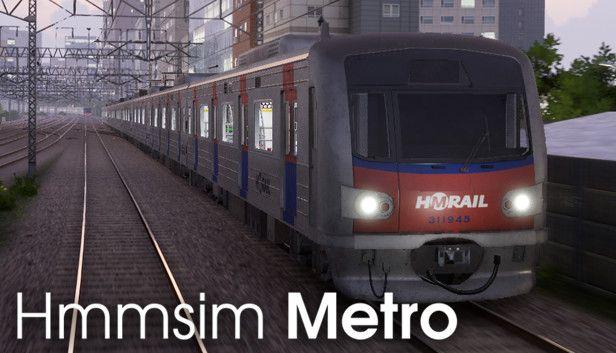 Hmmsim Metro