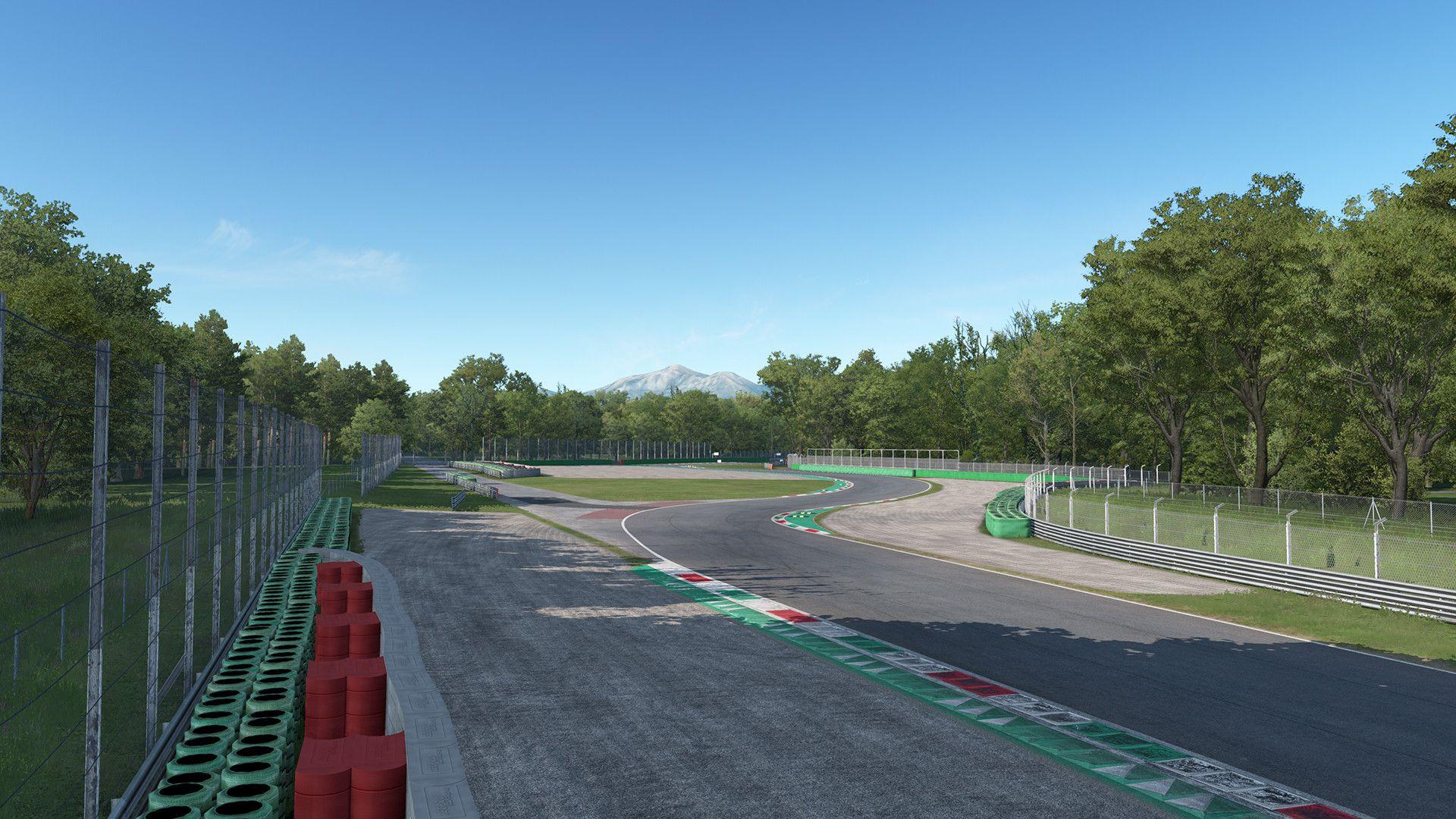 Automobilista 2 - Monza Pack