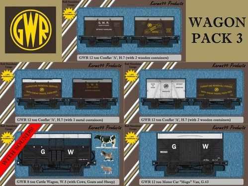 GWRWagonPack3v11