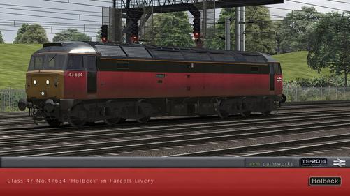 Class47_47643_Parcels_Upload