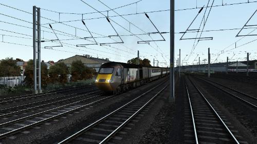 0830 edinburgh to london