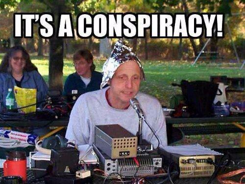 itsaconspiracy