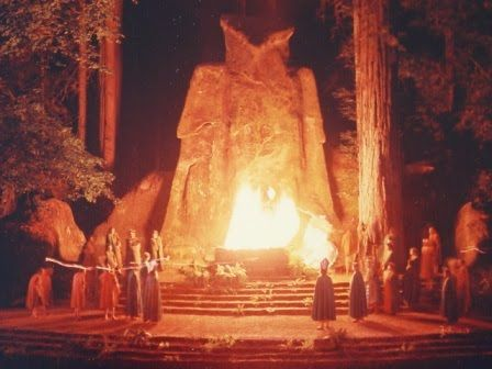 halloween bohemian grove cremation_of_care