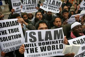 099 Racist Islam