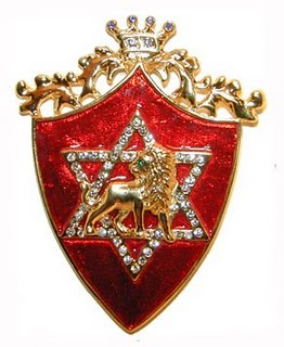 099 Rothschild red-shield