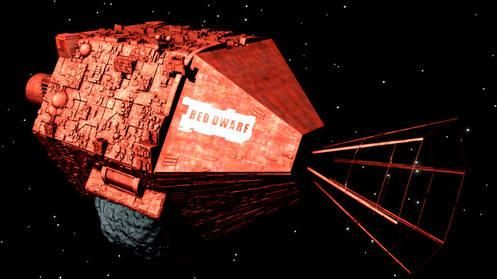 00098 red dwarf