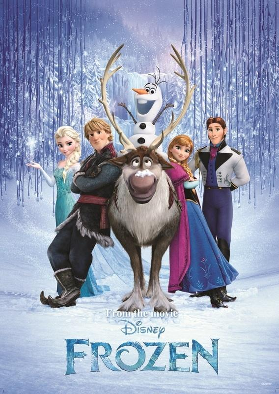 Disney Frosen 2