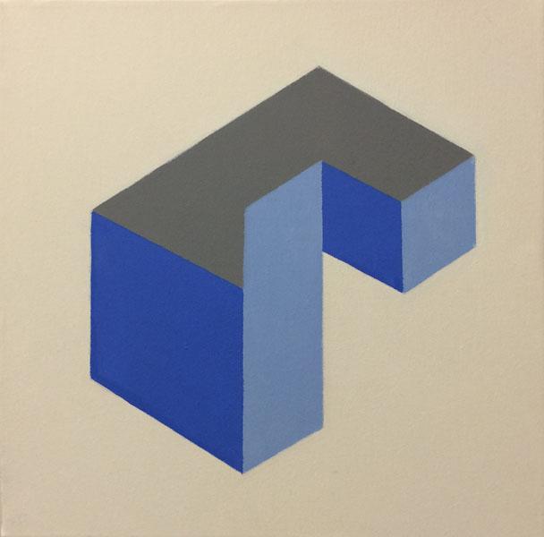 webite original geometric canvas painting by dominic joyce 1