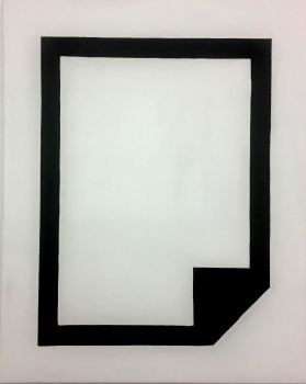 Minimalist Geometric Paintings 20 x 16 inches